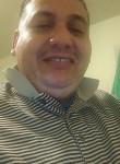 Edwin, 47  , Fredericksburg