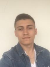 Seyran, 22, Russia, Izhevsk
