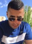 Rahmouni, 28  , Salah Bey