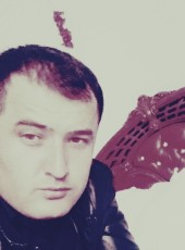 Murad, 30, Russia, Moscow