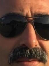 Koyan, 50, Turkey, Izmir