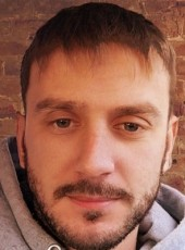 Prosto, 30, Russia, Moscow