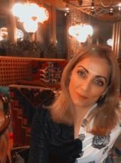 Marina, 48, Russia, Moscow