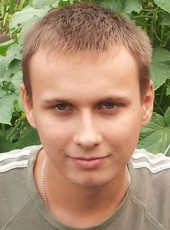Andrey, 29, Russia, Tomsk