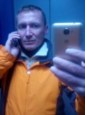 Ильяс, 45, Россия, Казань
