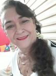 Alice Alves, 60  , Brasilia