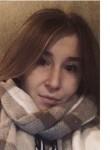 Anastasiya, 20, Moscow