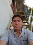 Victor, 41  , Alvaro Obregon (Mexico City)