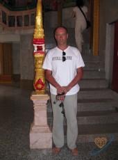 Oleg, 53, Russia, Kolomna
