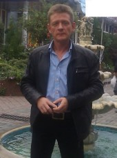 Yura, 53, Ukraine, Kiev