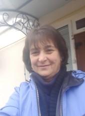 Аурика, 58, Ukraine, Talne