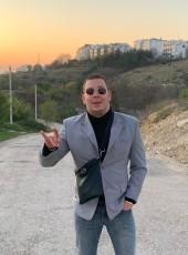 Vadim, 26, Russia, Primorskiy