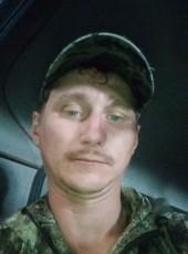 Nikolay, 33, Russia, Pyt-Yakh
