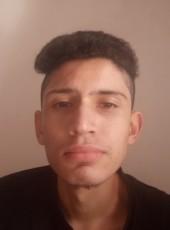 Yuri, 20, Brazil, Sorocaba