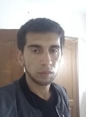 Farkhad , 29, Russia, Nakhodka