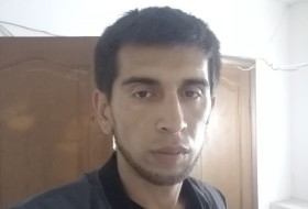 Farkhad , 29 - Just Me