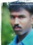 Nagaraj, 39, Hangal