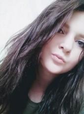 Kristina, 20, Belarus, Gomel