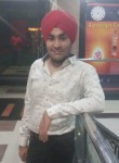 Manpreet Singh, 18, New Delhi