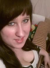 Elenka, 29, Russia, Kerch