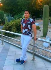 Murad, 21, Azerbaijan, Baku