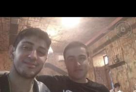 Murad, 21 - Miscellaneous