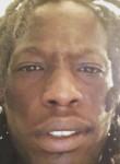 Darius, 26  , Clinton (State of Michigan)