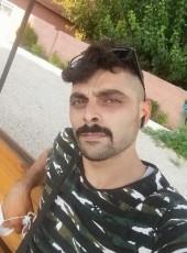 Baki , 29, Turkey, Adana