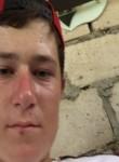Martin Akula , 18  , Dugulubgey