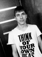 Denis, 34, Russia, Saratov
