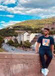 Amed, 25  , Stuttgart