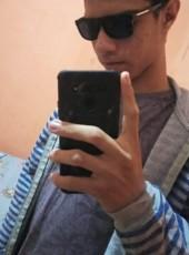 Eduardo, 18, Brazil, Mossoro