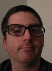 John, 32, United States of America, Kernersville