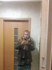 Александр, 22, Рэспубліка Беларусь, Жлобін