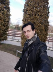 Yuriy, 30, Russia, Krasnodar