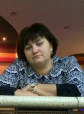 Elena, 44, Russia, Volgograd