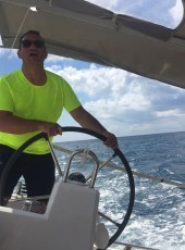Sailor181, 49, Italy, Taranto
