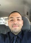 Cisco, 30, Burlingame