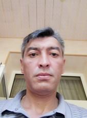 ROBERT Nurzhano, 47, Uzbekistan, Chirchiq