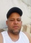 Enivaldo, 43, Aparecida de Goiania