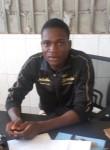 Theophilis Kén, 18  , Cotonou