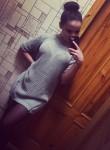 Kristina, 20  , Lyubinskiy