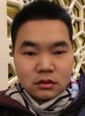 渐行渐远, 24, China, Jingmen