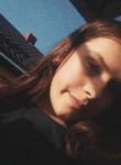 Єlizaveta, 18  , Volodimirets