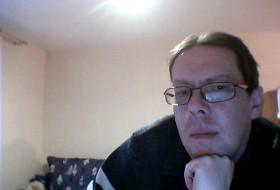 Aleksey, 46 - Just Me