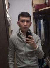 Nursultan, 21, Kazakhstan, Karagandy