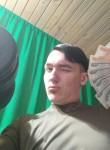 Yuriy, 23, Moscow