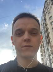 Andrey, 25, Russia, Vyborg