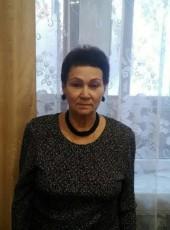 Nina, 67, Russia, Tyumen