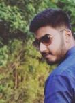 Ibrahim, 21  , Chiniot